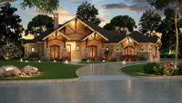 One Story House Design Ideas Exterior | Dream Home ...