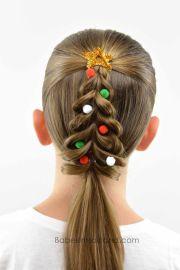 ideas tree braids