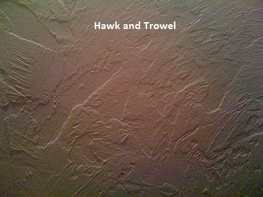 1000 images about Drywall texture options on Pinterest