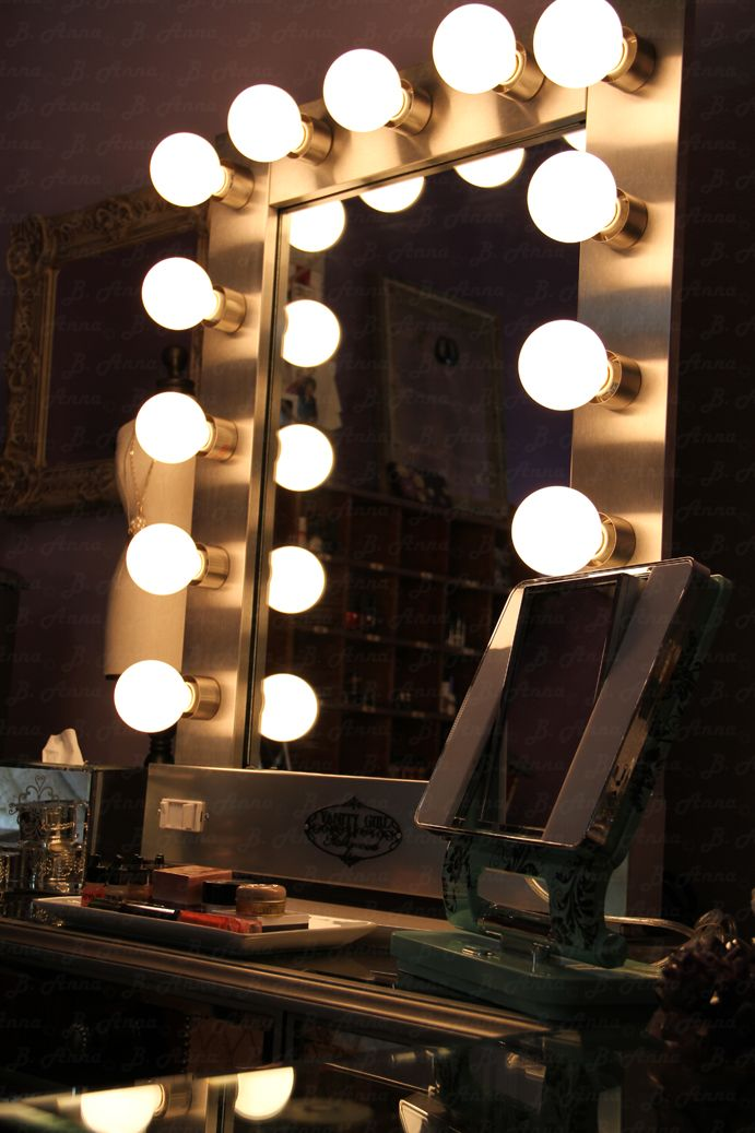 25 Best Ideas about Hollywood Mirror on Pinterest