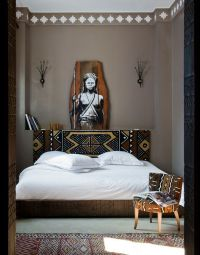25+ best ideas about African Interior on Pinterest ...