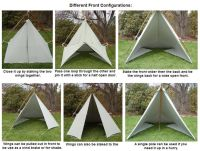 17 Best images about Tarptent's on Pinterest | Shelters ...
