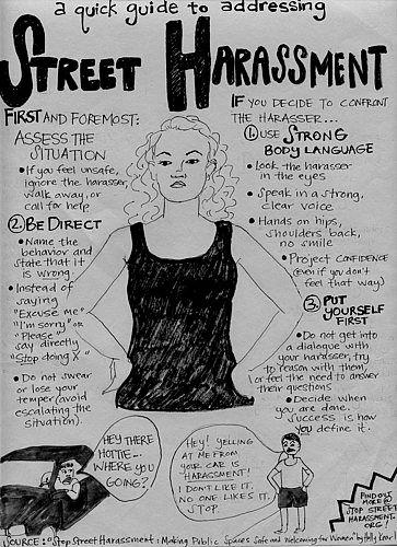 1000+ ideas about Street Harassment on Pinterest