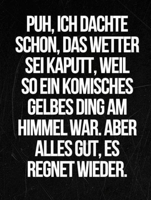 …Sommer in Deutschland..