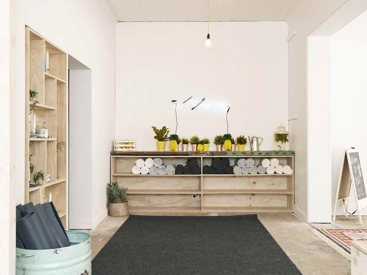 Best 20+ Yoga Studio Interior Ideas On Pinterest