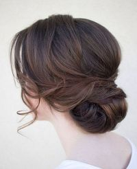 1000+ ideas about Wedding Hair Bangs on Pinterest | Hair ...