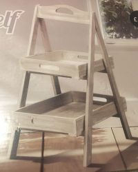 1000+ ideas about Ladder Shelves on Pinterest | Ladders ...