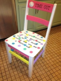 25+ best ideas about Time Out Chair on Pinterest ...
