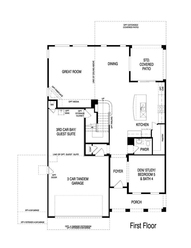 old pulte floor plans old pulte floor plans pulte homes
