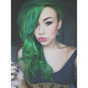 hair and makeup bright