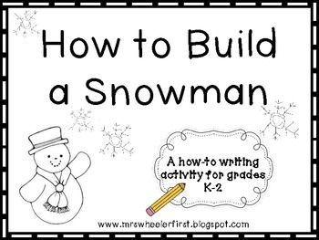 141 best images about Procedural Writing on Pinterest