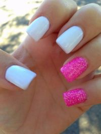 25+ best ideas about Young nails on Pinterest