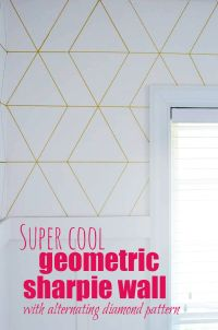25+ best ideas about Sharpie wall on Pinterest | Sharpie ...