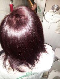 4rv medium burgundy brown hair   Meee   Pinterest   Brown ...