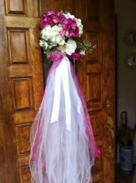 17 Best ideas about Wedding Door Decorations on Pinterest ...