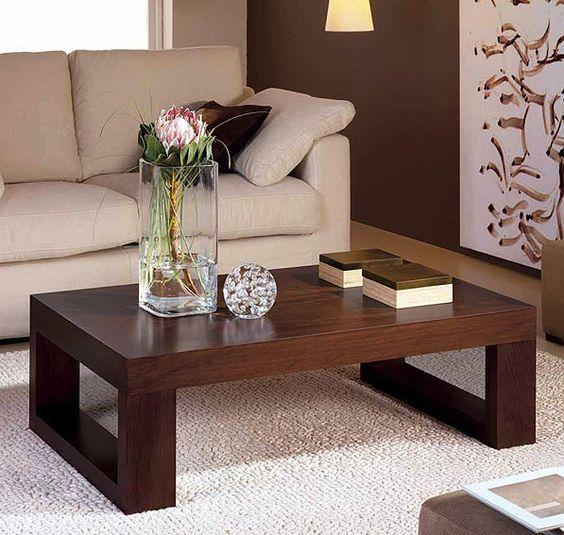 18 best Muebles de Salon Comedor en madera de nogal images