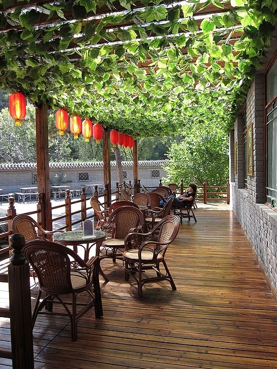 25 Best Ideas about Restaurant Patio on Pinterest  Small led lights Outdoor cafe and Pergola