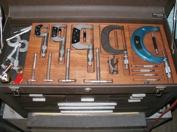 Wooden Machinist Chest Plans Diy Blueprints Most Of The Hardware Items Studley Tool Woodworking