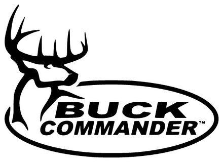Free Stuff: Buck Commander Logo Duck Dynasty Car Decal