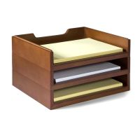 1000+ ideas about Wooden Desk Organizer on Pinterest
