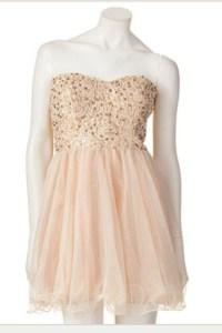White Graduation Dresses Kohls - Plus Size Prom Dresses