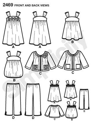 17 Best images about Doll Clothes Quilt on Pinterest