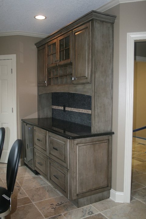 25 Best Ideas About Medallion Cabinets On Pinterest