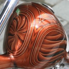Copper Kitchen Aid Mixer Knife Storage 1000+ Images About Custom Paint ,candy,flake,pinstriping ...