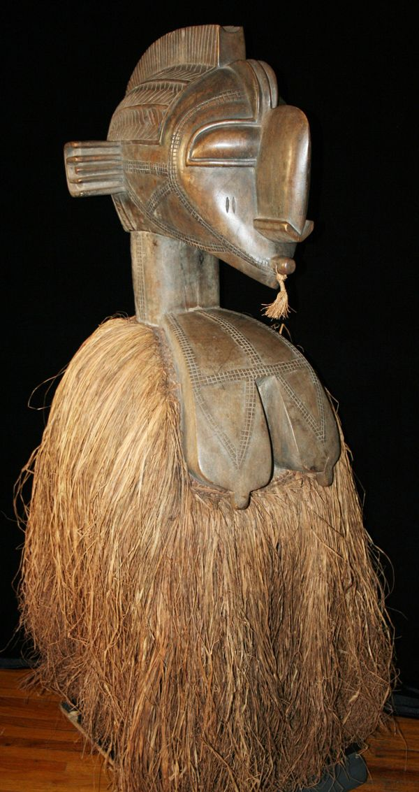 1000 Images About African Masterpieces Baga Tribe