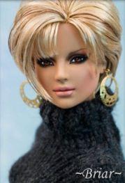 barbie - ooak custom dolls