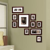 25+ best ideas about Wall Groupings on Pinterest   Frames ...