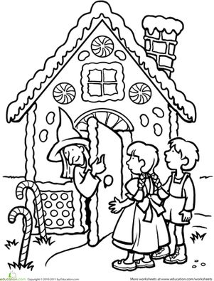 51 best images about Hansel and Gretel on Pinterest