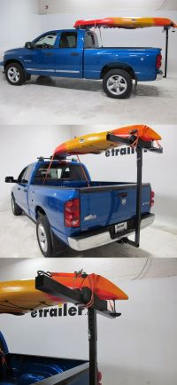 25+ best ideas about Kayak rack for truck on Pinterest