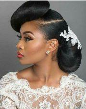 hairstyles black
