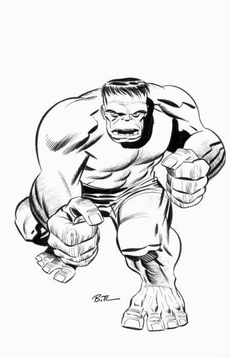 Avengers Hulk Smash Hands