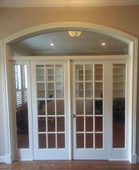 Best 25+ Interior french doors ideas on Pinterest | Office ...