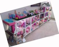 Best 25+ Barbie doll house ideas on Pinterest | Barbie ...