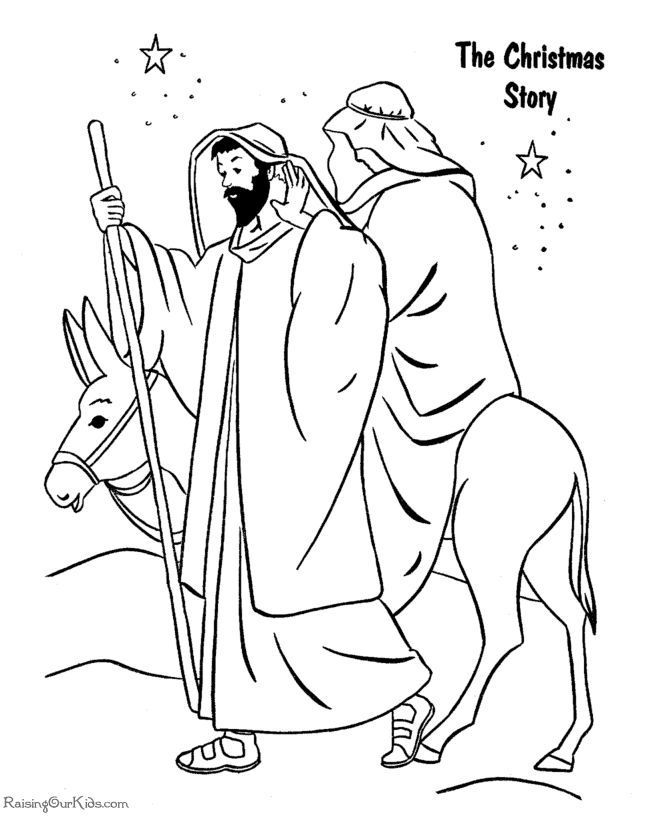 134 best images about Catholic Coloring Pages on Pinterest