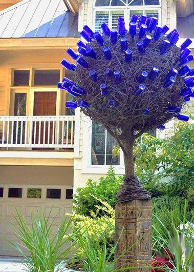 17 Best Images About Garden Recycle Ideas On Pinterest Gardens