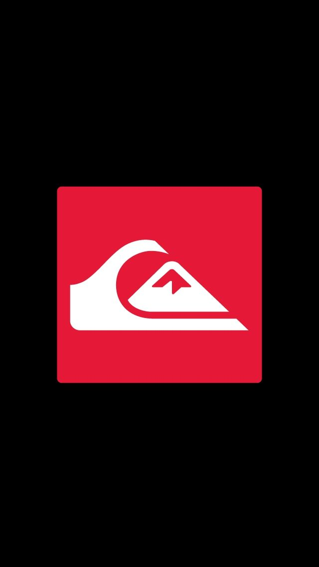 Skate Girl Wallpaper Iphone Logo Brands Quiksilver Quiksilver Hintergrundbilder