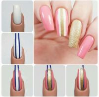 1000+ ideas about Nail Striping Tape on Pinterest | Nails ...