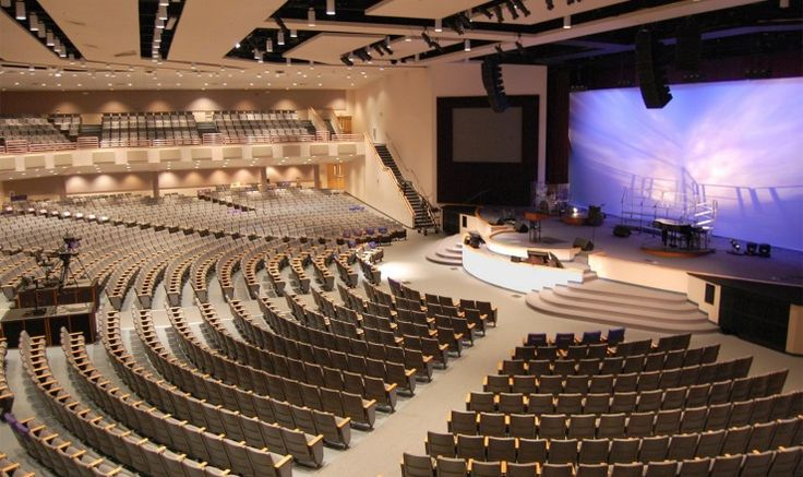 church sanctuaries  Google Search  GC Auditorium  Pinterest