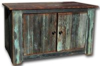 Old Barn Wood Home Decor | LOVE Furniture made out of old ...