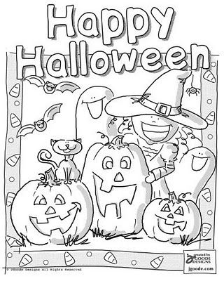Halloween Font For Kid Free