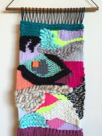 1000+ ideas about Fiber Art on Pinterest | Expression ...