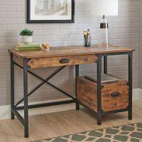 1000+ ideas about Rustic Desk on Pinterest   Desks ...