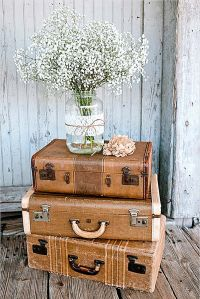 Best 25+ Rustic vintage weddings ideas on Pinterest ...