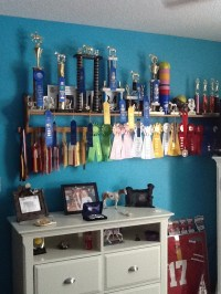 17 Best images about Trophy Display Ideas on Pinterest ...