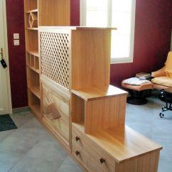 Small Apartment Kitchen Ideas Yellow Towels Séparer L'entrée Du Salon - Recherche Google   Inspiration ...
