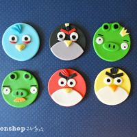1000+ ideas about Cupcake Toppers on Pinterest | Birthday ...